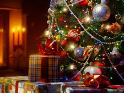 大人気!クリスマス長靴(菓子詰め)大量入荷しました!