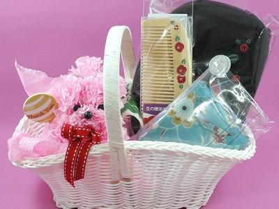 母の日の贈り物はもらってうれしい!京都くろちくおすすめ3点セットが人気です!