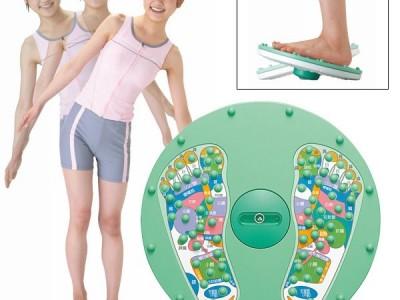 遊び感覚で楽しくシェイプアップ!一台6役の健康ボード!